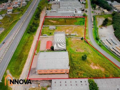 Área para venda no Atuba em Curitiba com 0m² por R$ 13.100.000,00