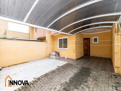 Sobrado para venda no Uberaba em Curitiba com 148m² por R$ 639.000,00