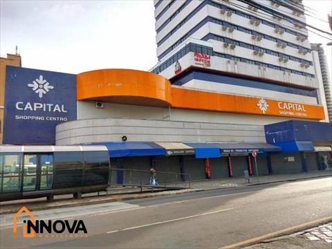 Loja para venda no Centro em Curitiba com 19m² por R$ 180.000,00