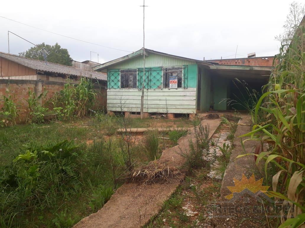 Terreno para venda no Veneza em Fazenda Rio Grande com 200m² por R$ 110000