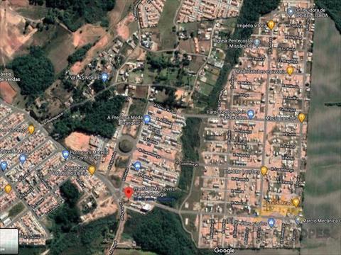 Terreno para venda no bairro Gralha Azul em Fazenda Rio Grande/PR com 120m² por R$ 80.920,00