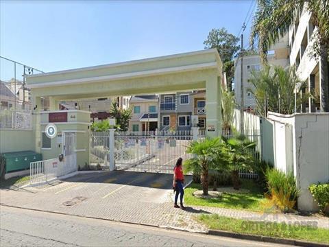 Terreno para venda no Pinheirinho em Curitiba com 90m² por R$ 170.000,00