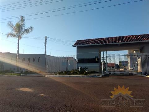 Terreno para venda no Sao Marcos em Campo Largo com 128m² por R$ 85000