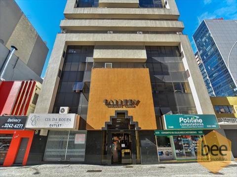 Loja para venda no bairro Centro em Curitiba/PR com 84,1m² por R$ 320.000,00